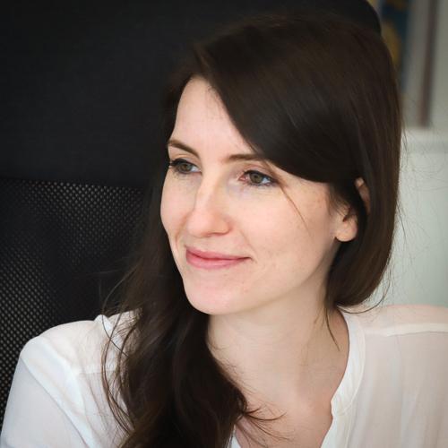 Daniela Kreidl