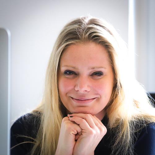 Melanie Kocherscheidt